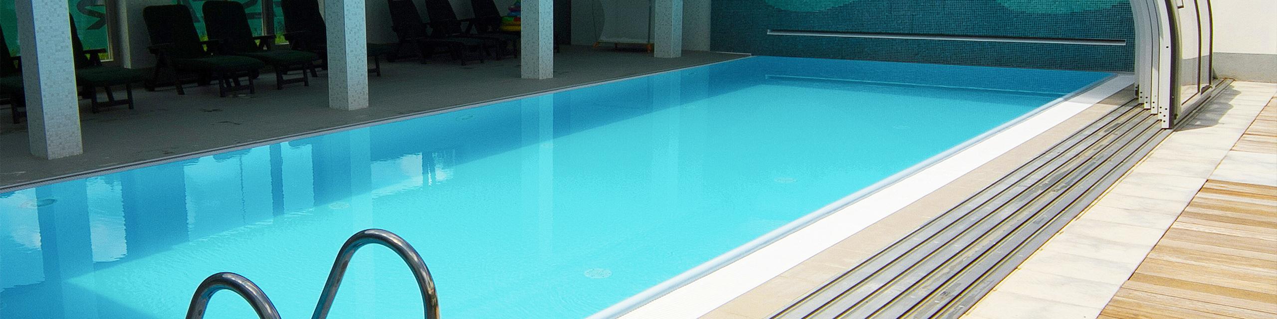 Bazén Vlnka